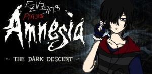 Amnesia - Let's Play by ezvegas