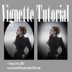Vignette Tutorial by Lune-Tutorials