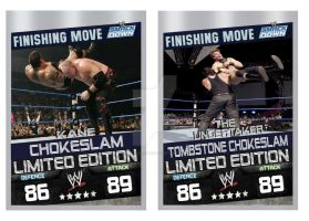 correction for chokeslam by Patrick75020
