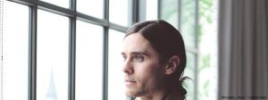 Fb Cover Jared Leto by lovelives4ever