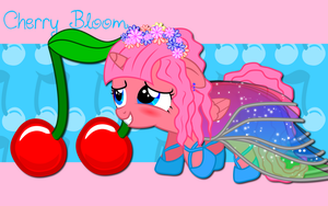 Spring Cherry Bloom WP by AliceHumanSacrifice0