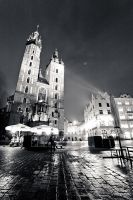 Cracow by mkev
