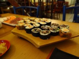 Japa by rosye