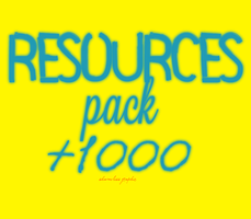 Resources Pack+1000 Shameless Graphic by ShamelessGraphic
