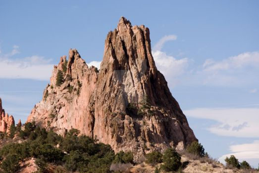 Garden of the Gods 2 by COphotog