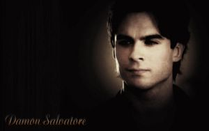 Damon. Salvatore by Lauren452