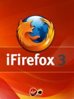 Firefox 3 Theme SE k850i by uselessdesires
