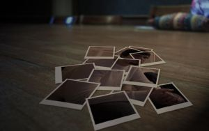 poloroid project by truax4d20201