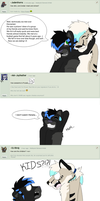 Ask Cinder 1 by boxes-of-foxxes