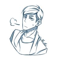 Erwin by DoYouLikeKetchup
