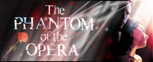 The Phantom of the Opera Signature by Lunell