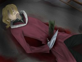Time of Dying by Kristen-KH
