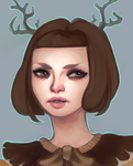 gaia thing 4 by Pinzette