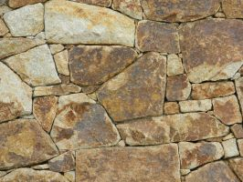 Stone Wall 002 - HB593200 by hb593200