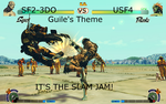 Guile's SF2 3DO theme for Small Airfield + bonus by Hokuto-no-Fan