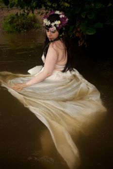 Preview Ophelia Shoot by Miss-SB