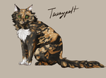 Tawnypelt by Formenaire