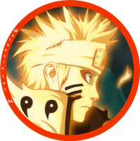 Naruto Icon 1 by PewDiePie-Lover