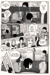 In Your Subconscious - P.40 by NoranB