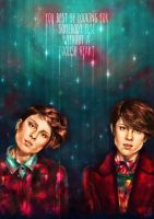 Tegan and Sara by unsayunsay