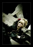 Hizaki: True Royalty by general-kuroru