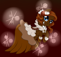 Photo shoot: Choco Smore by Legendary-Wolven