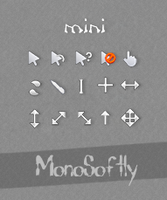 MonoSoftly mini by tchiro