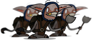 Meepo by Pikmin50