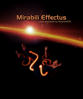 Mirabili Effectus (fanfic cover) by Padme4000