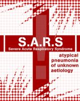 Severe Acute Respiratory Synd by ruv