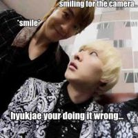 super junior macro15 - eunhae by TwisterWithEunHae