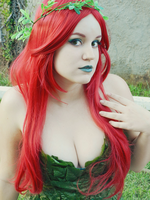Poison Ivy :: 01 by GabeValente