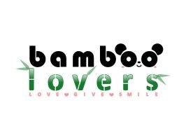 Bamboo Lovers by GatewayGraphics