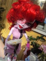 2014 - Operetta and flowers. 10 by Jessi-element