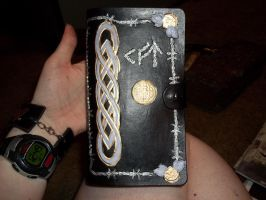Celtic journal by Ceraine