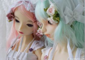 White Sis by ball-jointed-Alice