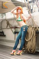 New World Nami by MortuaryMadness