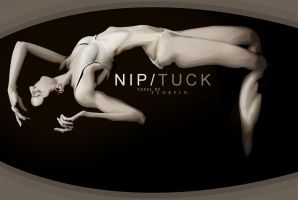 nip tuck by davidnanchin