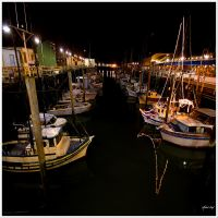 Wild boats... by Michel-Lag-Chavarria