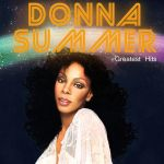 Donna Summer by riquers