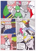 Versus Latika: Page 1 by Branded-Curse
