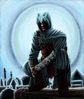 Altair AC EDIT by NatziYeti