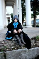 Ciel Phantomhive: Alone by MilordCiel