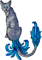 Feathertail by Aquascale
