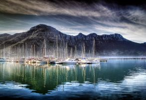 South Africa HDR 6 by lkozenieski