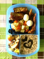 another office bento by plainordinary1