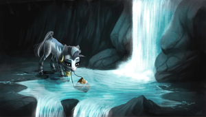 [Zecora] Clean Water by LocksTO