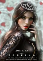 Axtelera-Ray Queen Zabrina by Visual3Deffect