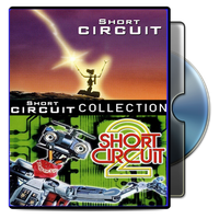 Short Circuit Collection  by Jass8