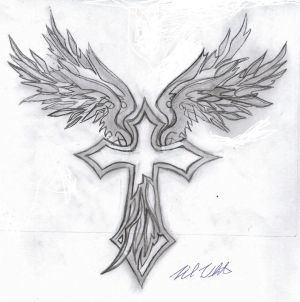 Free Tattoo Designs Crosses
